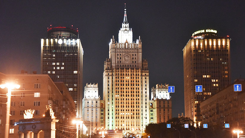 El Kremlin hace un llamamiento a la calma tras los ataques contra las refinerías sauditas