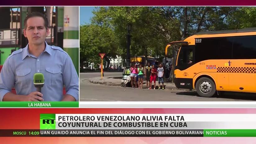 Cuba reorganiza el transporte y las clases universitarias debido a la crisis energética