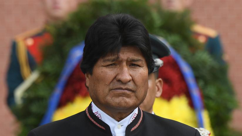 Narcotráfico, ¿el gran reto de Bolivia?