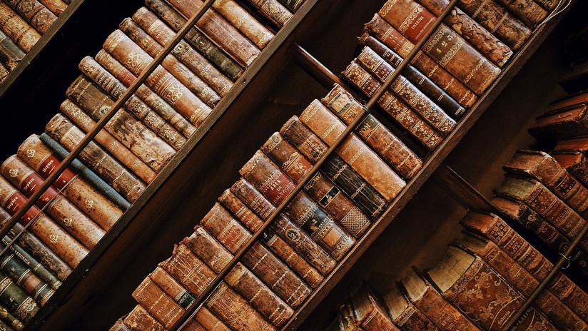 Descubren un mensaje oculto en el poema 'El paraíso perdido' de John Milton, ignorado durante 350 años