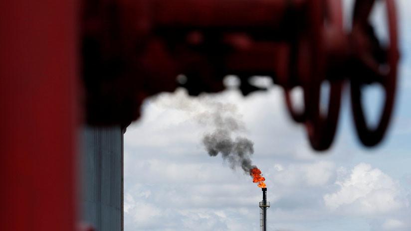 Los países de la UE tienen reservas de petróleo y productos derivados para apenas 90 días de consumo