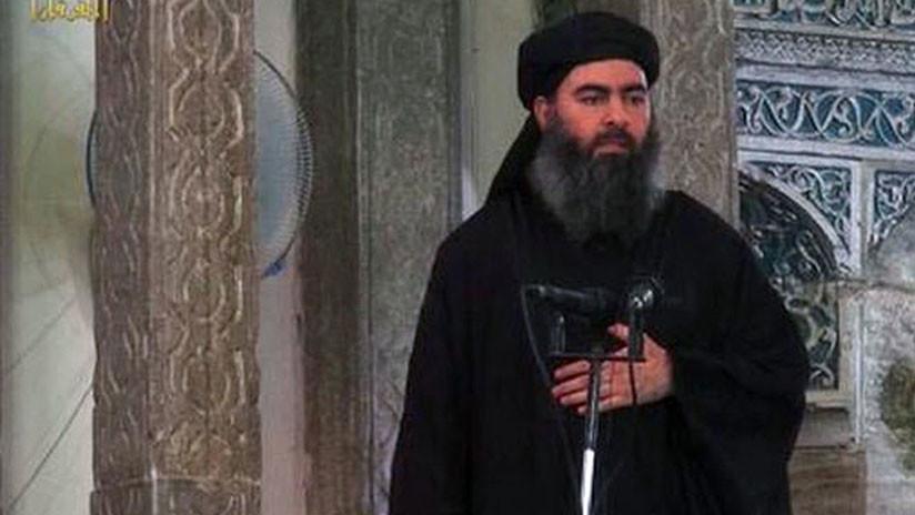 El líder del Estado Islámico difunde un nuevo mensaje por primera vez en cuatro meses