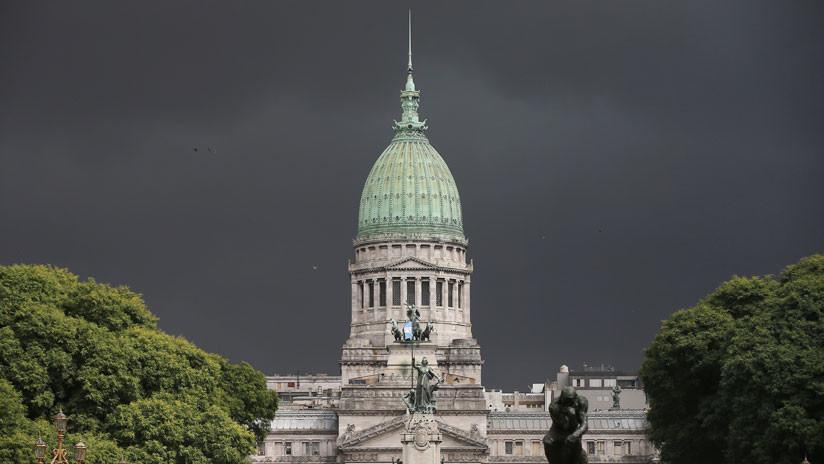 El Gobierno argentino estima que el dólar valdrá 67 pesos en 2020