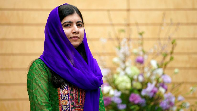 De colegiala paquistaní y activista de derechos humanos a integrante del club de los millonarios
