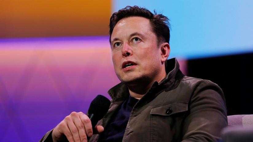 Elon Musk asegura que no acusó de pedofilia al rescatista de los niños de la cueva de Tailandia