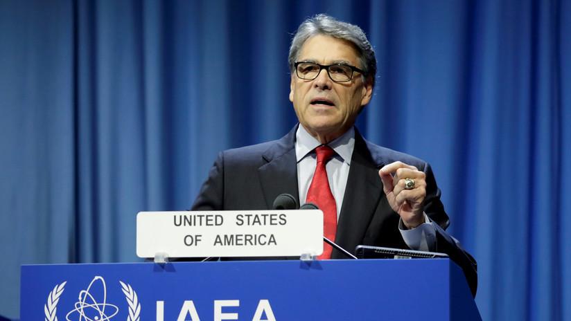 """EE.UU. está listo para usar sus reservas estratégicas de petróleo aunque asegura que """"el mercado es resistente"""""""