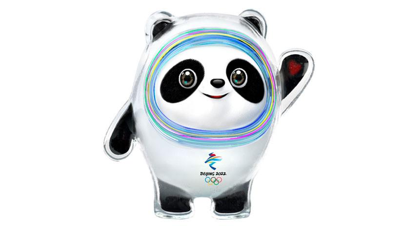 VIDEO: China muestra cómo será la mascota de los JJ.OO. de invierno Pekín 2022