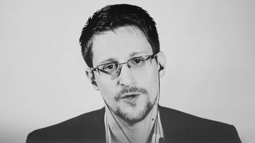 Edward Snowden asegura que regresaría a EE.UU. solo bajo una condición