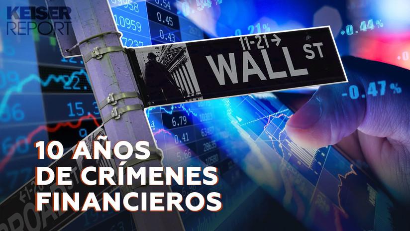 """""""El mayor crimen de la historia mundial"""""""