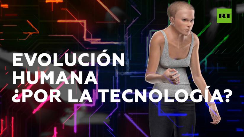 5 cambios en el cuerpo humano provocados por la tecnología