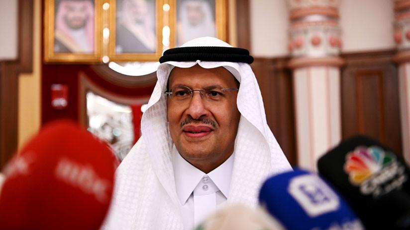 Arabia Saudita restablece la mitad de su producción de petróleo tras los ataques contra dos de sus refinerías