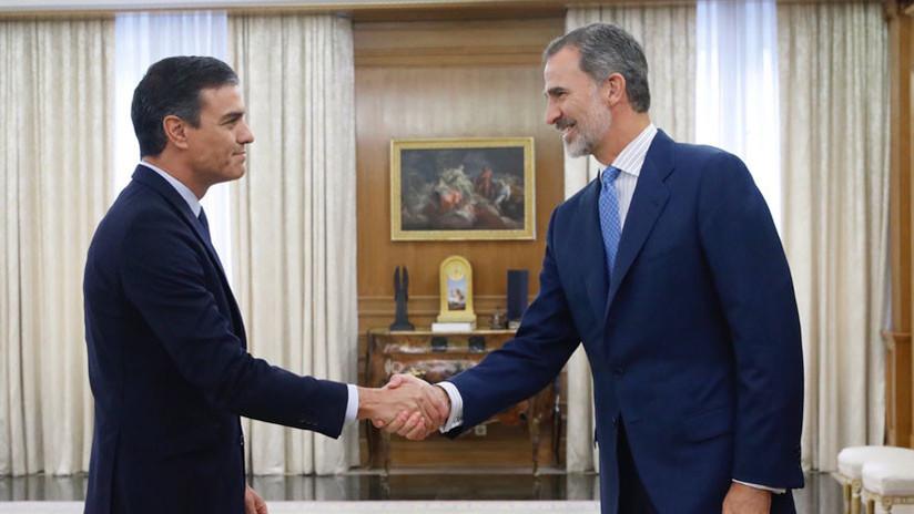 El rey renuncia a presentar candidato y España se encamina a nuevas elecciones el 10 de noviembre