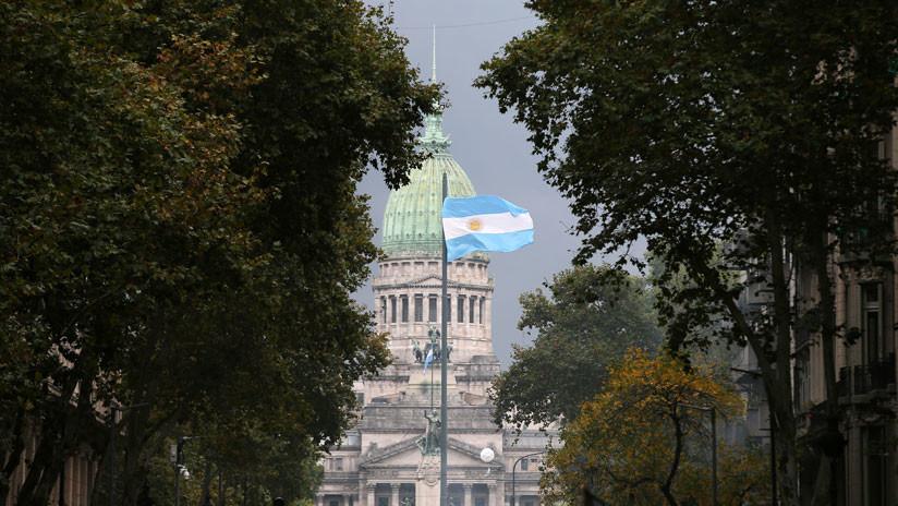 El Senado de Argentina aprueba la ley de 'emergencia alimentaria'