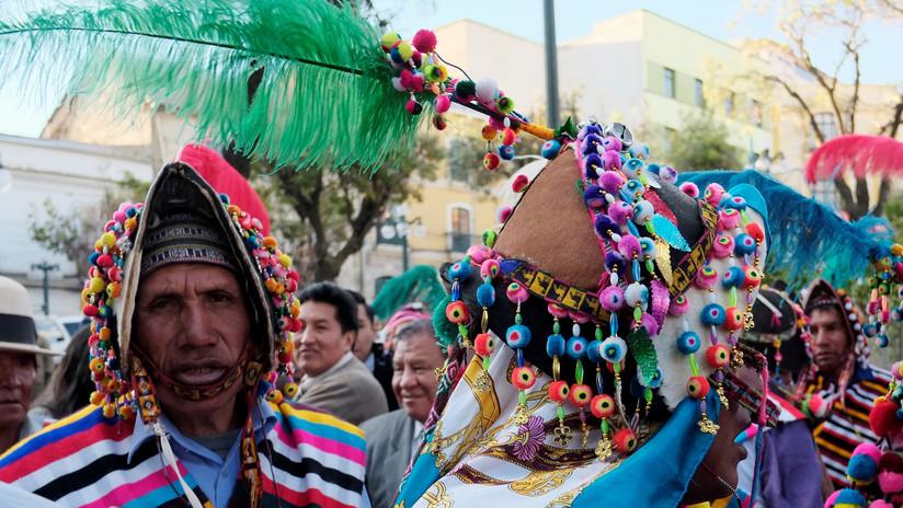 Por culpa del aceite y el azúcar: la etnia boliviana 'más saludable del corazón' ahora enfrenta problemas de peso