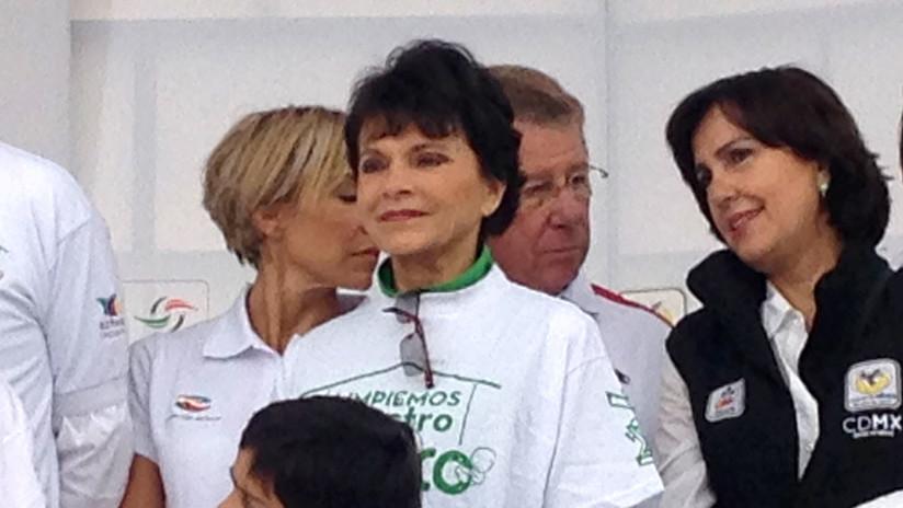 Conductora estrella de la televisión mexicana no renuncia y espera que la despidan para recibir una indemnización millonaria