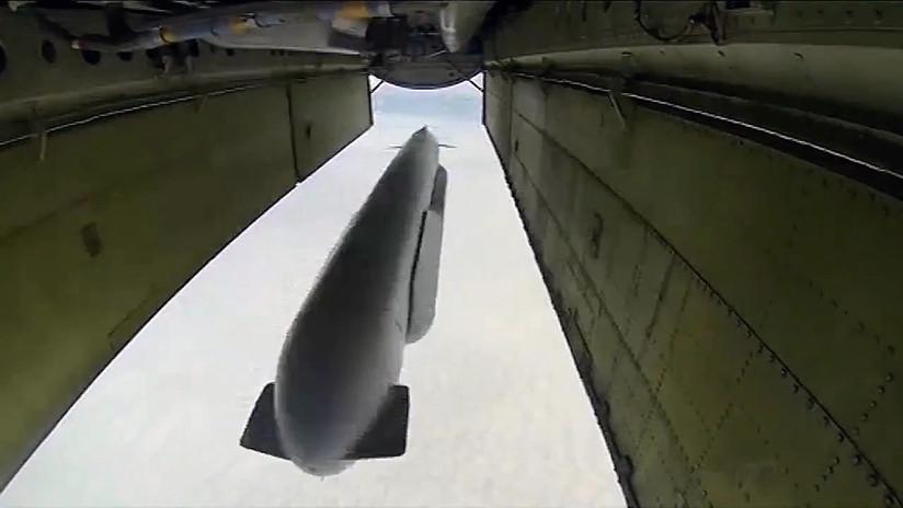 """Experto militar: """"El rango del misil ruso J-101 es inalcanzable para cualquiera de sus competidores"""""""