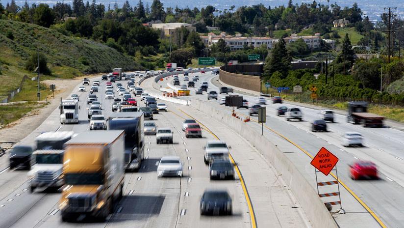 Trump impide a California dictar sus propias reglas sobre emisiones de gases de efecto invernadero en autos