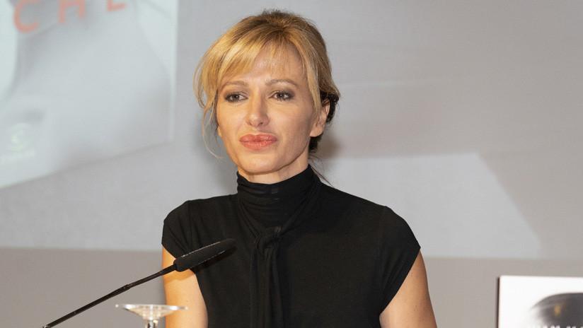 """Una presentadora española incendia Twitter tras definir como """"borrachuzos"""" a los usuarios de la red social"""