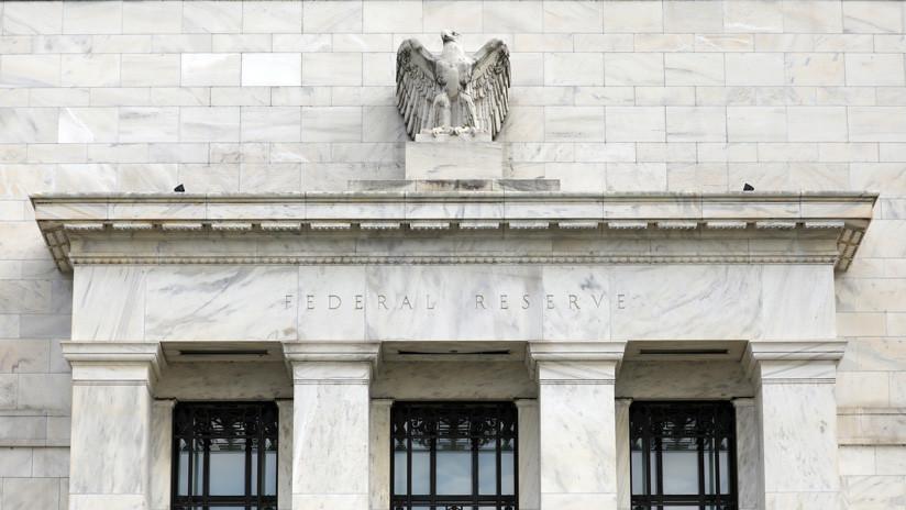 La Reserva Federal de EE.UU. anuncia un segundo recorte consecutivo de las tasas de interés