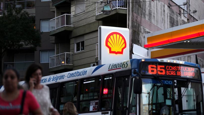 La nafta aumentó en un 4%: así quedaron las tarifas