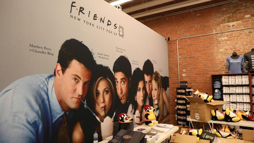 Los creadores de 'Friends' confiesan de cuáles de sus tramas se arrepienten