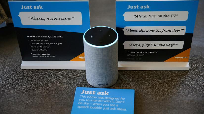 Amazon anuncia una nueva prestación de Alexa: donar dinero a los candidatos presidenciales de EE.UU