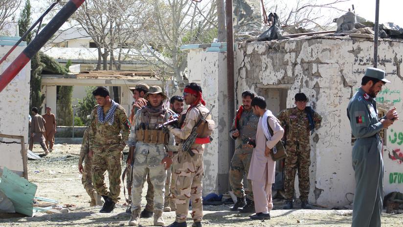 Un atentado en un hospital de Afganistán deja al menos 20 muertos y decenas de heridos