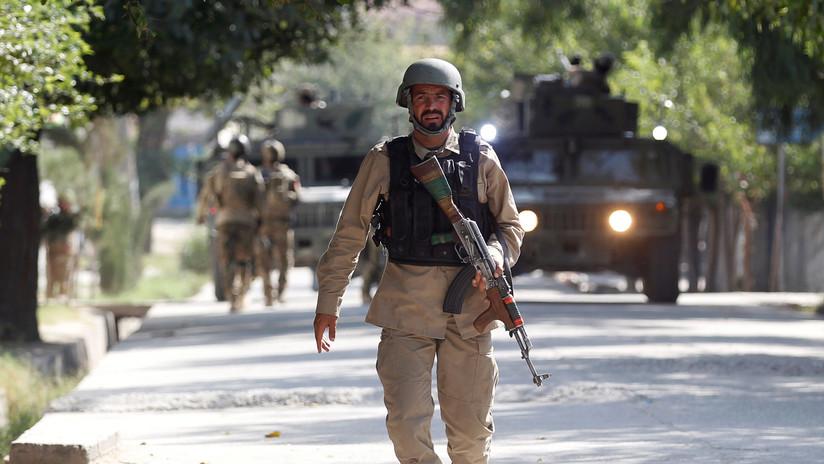 Afganistán: Al menos 30 civiles muertos en un ataque de drones del Ejército afgano respaldado por EE.UU.