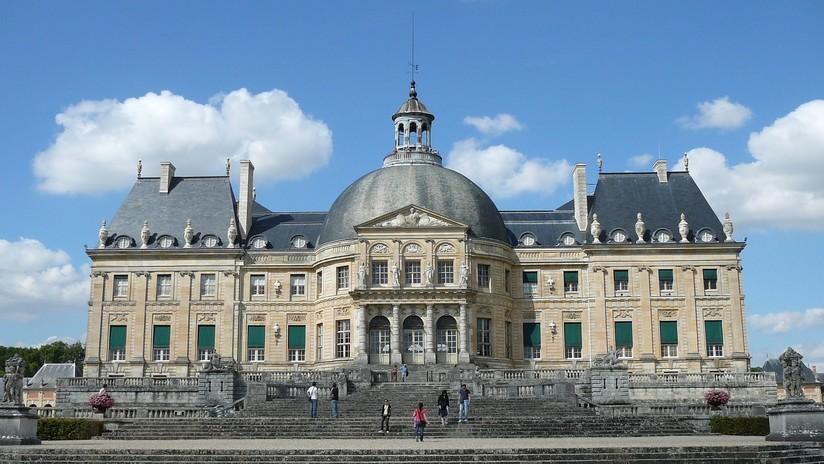 ROBO - Ladrones roban 2 millones en joyas de un castillo en Francia