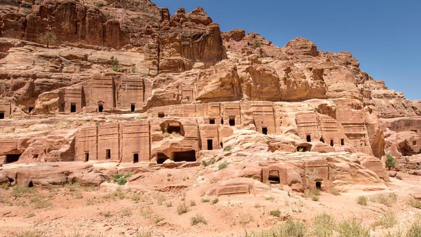 Arqueólogos confirman la existencia del reino bíblico de los edomitas (FOTOS)
