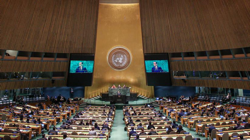 La ONU veta a Brasil en los discursos de la Cumbre del Clima