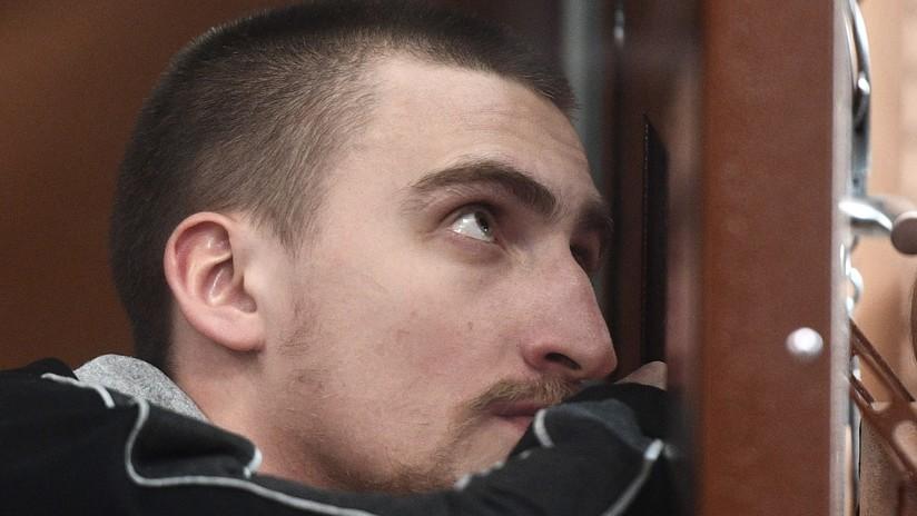"""La Fiscalía General rusa exige modificar la sentencia al actor Pável Ustínov por considerarla un castigo """"excesivamente severo"""""""