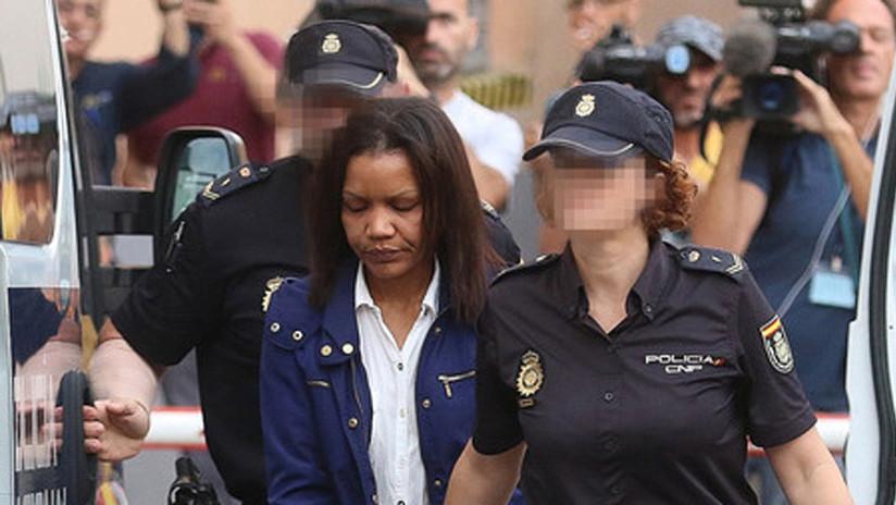 La autora confesa de la muerte de un niño en España es declarada culpable de asesinato con alevosía