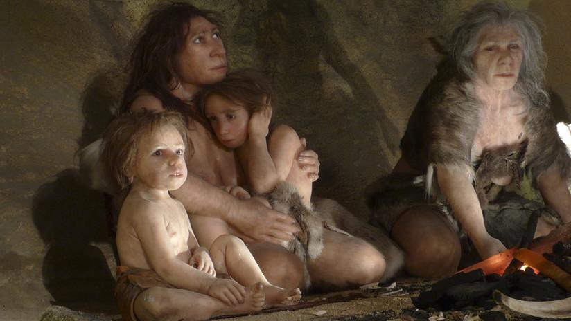 Una muy común enfermedad infantil pudo acabar con los neandertales