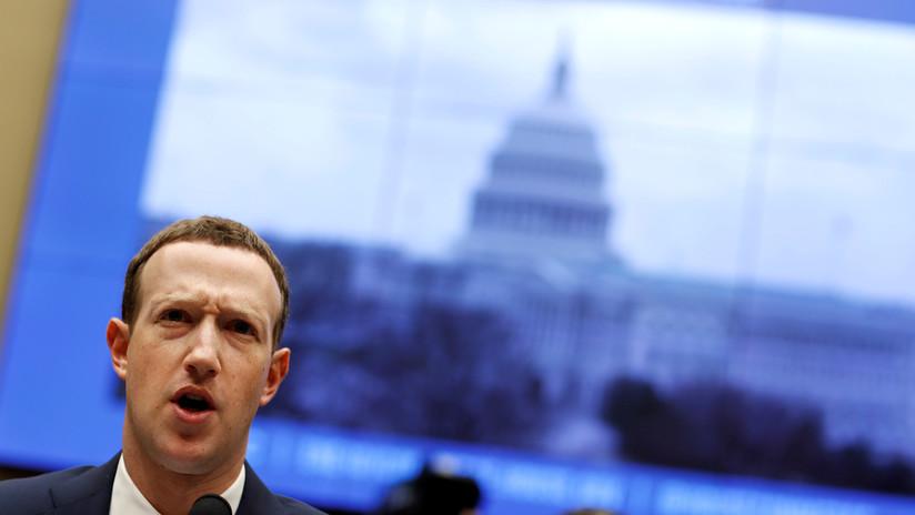 """¿Sin libertad de expresión? Facebook se autodefine como """"editorial"""" y atribuye el derecho a censurar a quien quiera"""