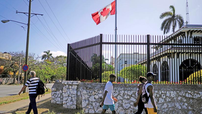 No 'ataques sónicos', sino antimosquitos: Explican en Canadá el malestar de diplomáticos de EE.UU. en Cuba