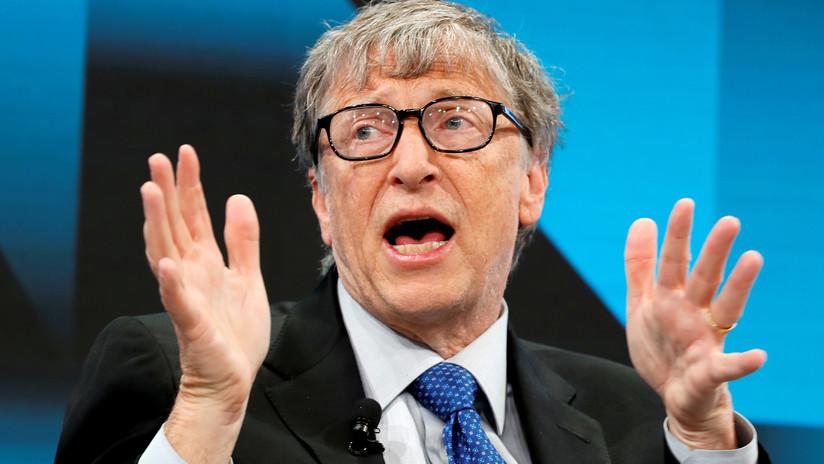 Bill Gates revela el secreto del aumento constante de su fortuna