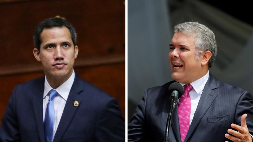 """Venezuela acusa a Guaidó y Duque del """"desmantelamiento"""" de la empresa petrolera colombo-venezolana Monómeros"""