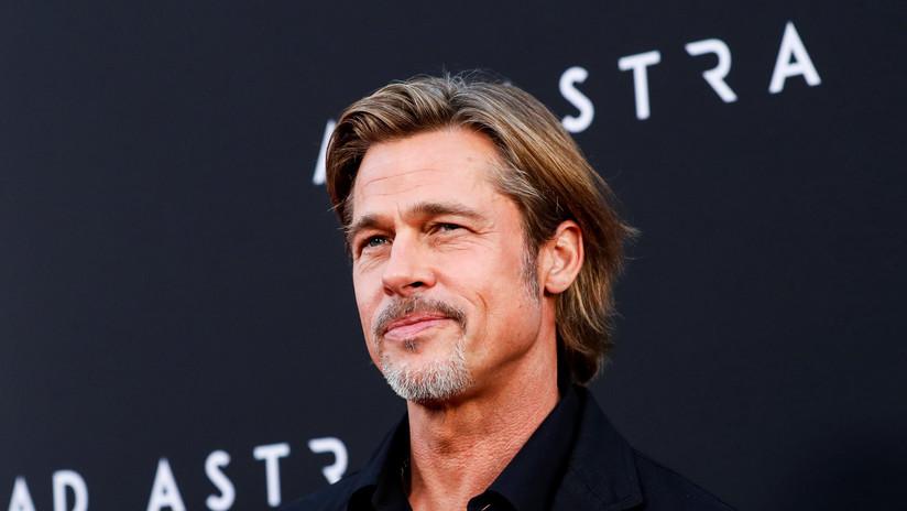 Brad Pitt recuerda cómo se enfrentó a Harvey Weinstein después de que acosara a Gwyneth Paltrow