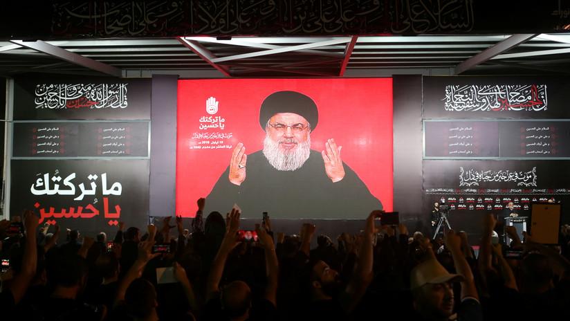 El líder de Hezbolá asegura que Irán destruirá a Arabia Saudita en caso de conflicto armado
