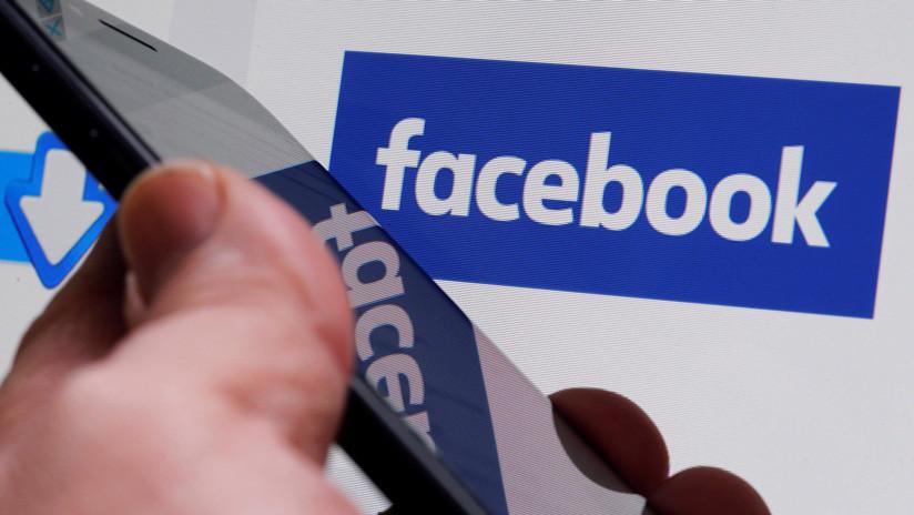 """Facebook suspende """"decenas de miles"""" de aplicaciones por violaciones de privacidad de los usuarios"""