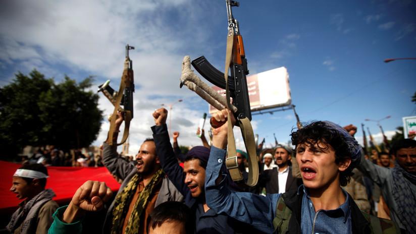 Los hutíes anuncian el cese de los ataques de drones contra Arabia Saudita y esperan una decisión recíproca de Riad