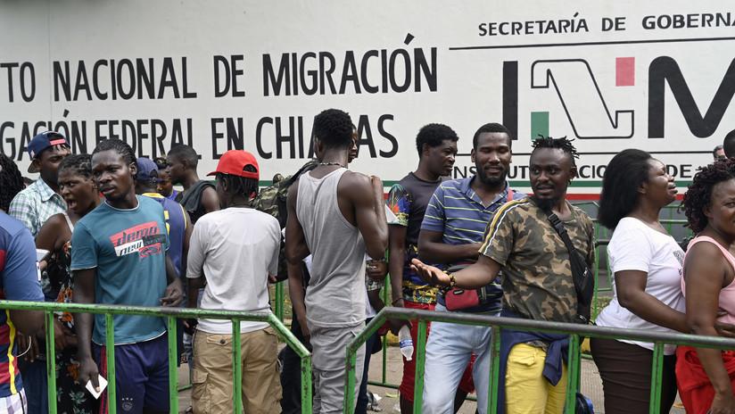 EE.UU. y El Salvador firman acuerdo para el control de solicitantes de asilo