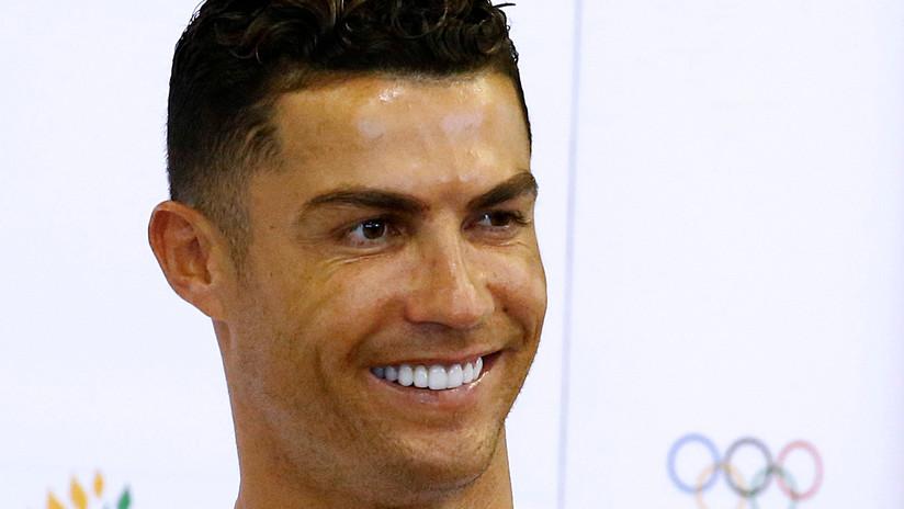 ¿Quién es la mujer que le regalaba hamburguesas a Cristiano Ronaldo cuando no tenía dinero?