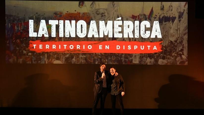"""¿Una """"nueva y gran oportunidad""""? Un documental interpela al progresismo en América Latina"""