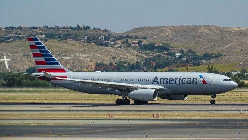 """American Airlines cancela un vuelo porque la tripulación """"no se sentía cómoda"""" con dos musulmanes a bordo"""