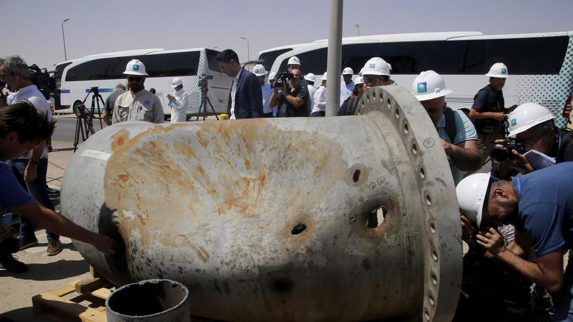 """El Pentágono cree que """"ningún sistema"""" podría haber repelido los ataques contra las refinerías sauditas"""