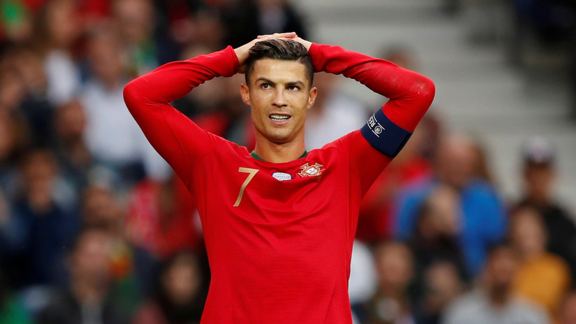 La madre de Cristiano Ronaldo revela cuál era su equipo favorito cuando era niño