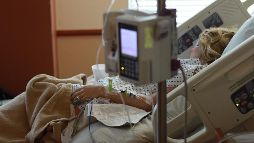 Una británica que trabajaba en España sufre parálisis desde hace tres meses y nadie sabe por qué