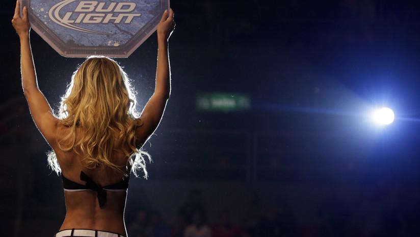 VIDEO: El público lanza 'de todo' tras la rápida anulación de la pelea entre Stephens y Rodríguez